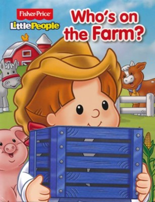 Who's on the Farm?  -