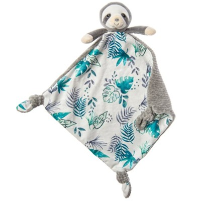 Little Knotties Sloth  -