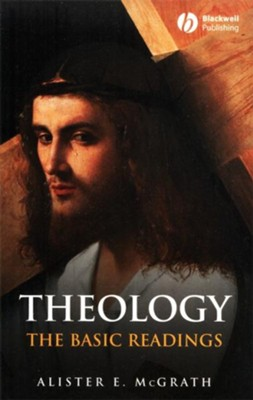 Theology: The Basic Readings - eBook  -     By: Alister E. McGrath