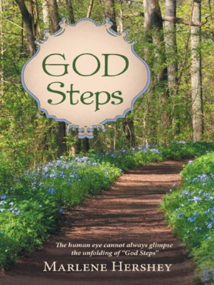 God Steps - eBook  -     By: Marlene Hershey