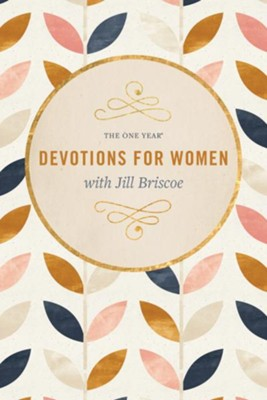 The One Year Devotions for Women  -     By: Jill Briscoe