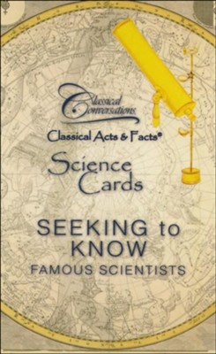 Classical Acts & Facts: Famous Scientists (2nd Edition)   -