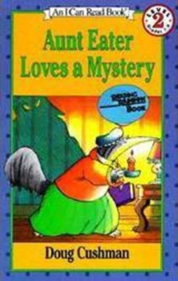 Aunt Eater Loves a Mystery  -     By: Doug Cushman     Illustrated By: Doug Cushman