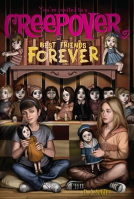 #6: Best Friends Forever  -     By: P.J. Night, Aly Turner