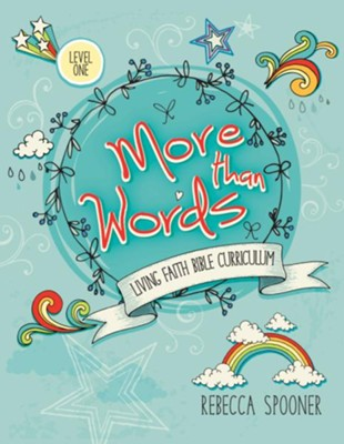 More Than Words Level 1   -     By: Rebecca Spooner