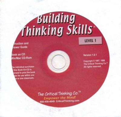 building critical thinking skills