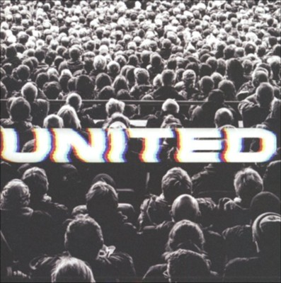 People, Live CD/DVD Combo   -     By: Hillsong United