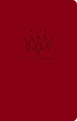 Santa Biblia NTV, Edici&#243n &#225gape (SentiPiel, Rojo), NTV Holy Bible, Agape Edition--soft leather-look, red  -