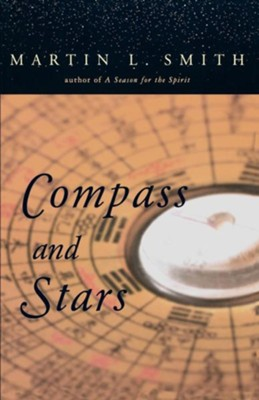 Compass and Stars - eBook  -     By: Martin Smith