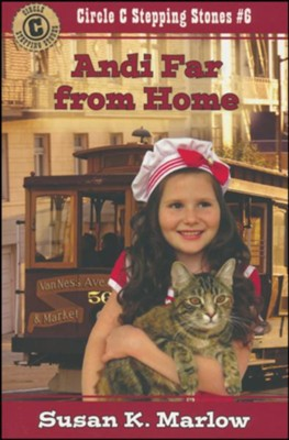 Andi Far from Home  -     By: Susan K. Marlow