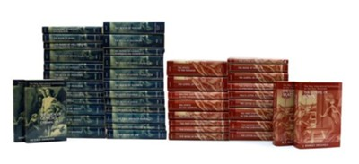 New International Commentary on the Old and New Testaments - 45 Volumes  -     Edited By: Robert L. Hubbard Jr., Joel B. Green