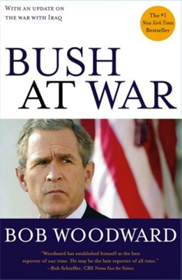 Bush at War  -     By: Bob Woodward