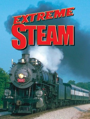 Extreme Steam: Union Pacific's Clinchfield Challenge [Streaming Video  Purchase]