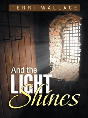 And the Light Shines - eBook  -     By: Terri Wallace
