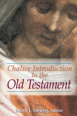 Chalice Introduction to the Old Testament / Digital original - eBook  -     By: Marti J. Steussy