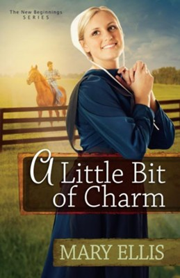 Little Bit of Charm, A - eBook  -     By: Mary Ellis
