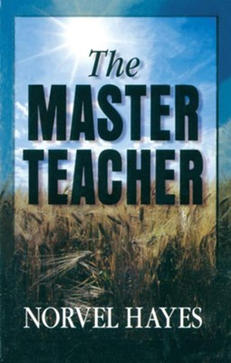 Master Teacher - eBook  -     By: Norvel Hayes