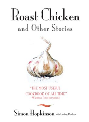 Roast Chicken and Other Stories - eBook  -     By: Simon Hopkinson