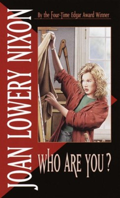Who Are You? - eBook  -     By: Joan Lowery Nixon