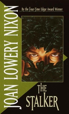 The Stalker - eBook  -     By: Joan Lowery Nixon