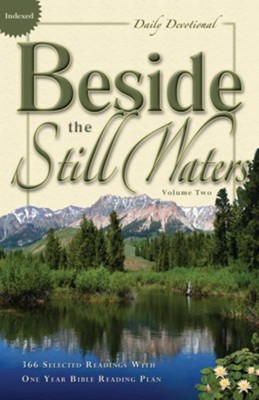 Beside the Still Waters v. 2 - eBook  -