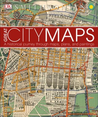 Great City Maps  -     By: Editors