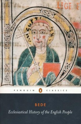 Ecclesiastical History of the English People   -     By: Bede