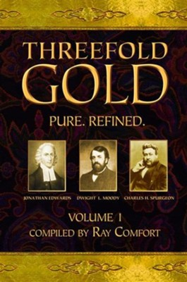 Threefold Gold - eBook  -     By: Ray Comfort