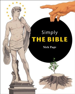Simply the Bible  -     By: Nick Page     Illustrated By: Jonathan Williams