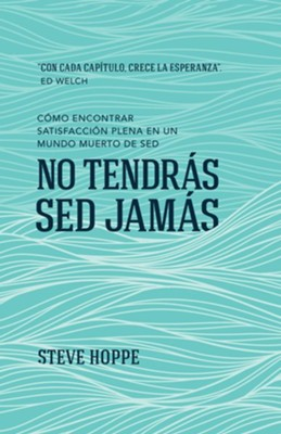 Sorbos de agua salada (Sipping Saltwater)   -     By: Steve Hoppe