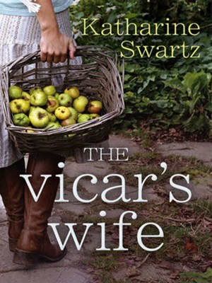 The Vicar's Wife - eBook  -     By: Katherine Swartz