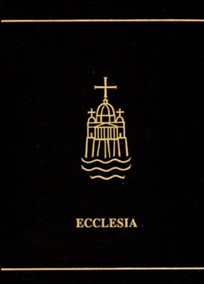 Ecclesia: A Theological Encyclopedia of the Church  -     By: Christopher O'Donnell