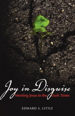 Joy in Disguise: Meeting Jesus in the Dark Times - eBook  -     By: Edward S. Little