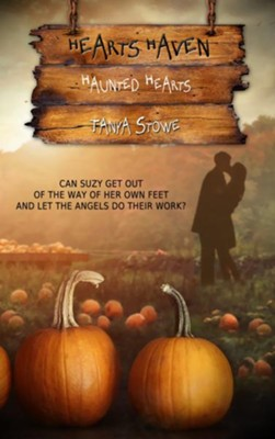 Haunted Hearts (short story) - eBook  -     By: Tanya Stowe