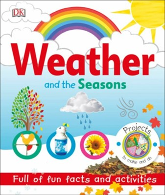Weather and the Seasons  -