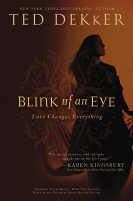 Blink of an Eye - eBook  -     By: Ted Dekker