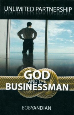 Unlimited Partnership: God and the Businessman - eBook  -     By: Bob Yandian