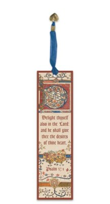 Hours and Psalter of Elizabeth de Bohun Bookmarks  -