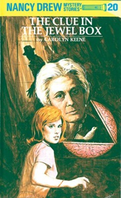 Nancy Drew 20: The Clue in the Jewel Box: The Clue in the Jewel Box - eBook  -     By: Carolyn Keene