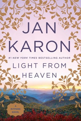Light from Heaven #9 - eBook   -     By: Jan Karon