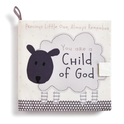 You are a Child of God Activity Book  -