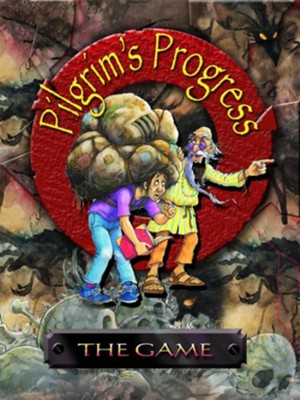 Pilgrim's Progress: The Game For Ages: 5 and Up  -     By: Tim Dowley