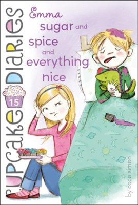#15: Emma Sugar and Spice and Everything Nice  -     By: Coco Simon
