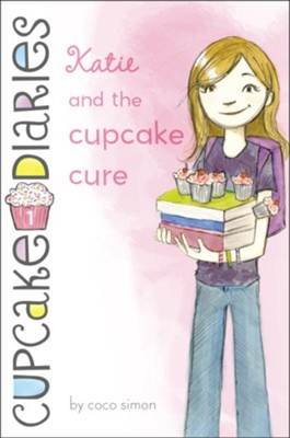 #1: Katie and the Cupcake Cure  -     By: Coco Simon