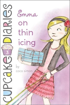 #3: Emma on Thin Icing  -     By: Coco Simon