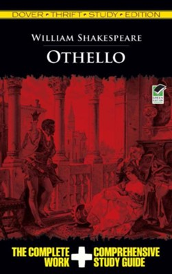 Othello Thrift Study Edition  -     By: William Shakespeare