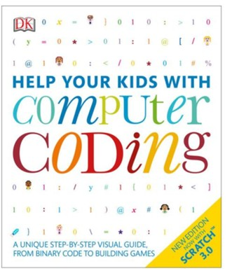 Help Your Kids with Computer Coding, 2nd Edition  -