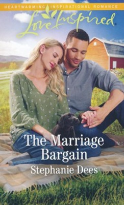 The Marriage Bargain  -     By: Stephanie Dees