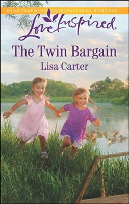 The Twin Bargain  -     By: Lisa Carter