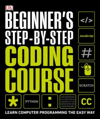 Beginner's Step-by-Step Coding Course  -